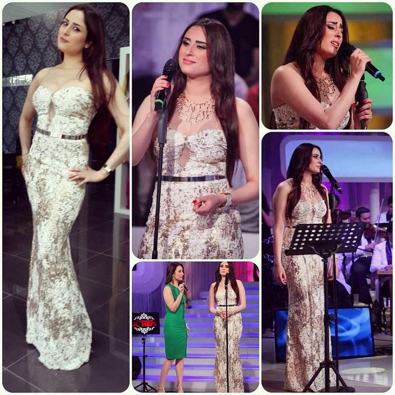 Tunisian Singer ASMA OTHMANI