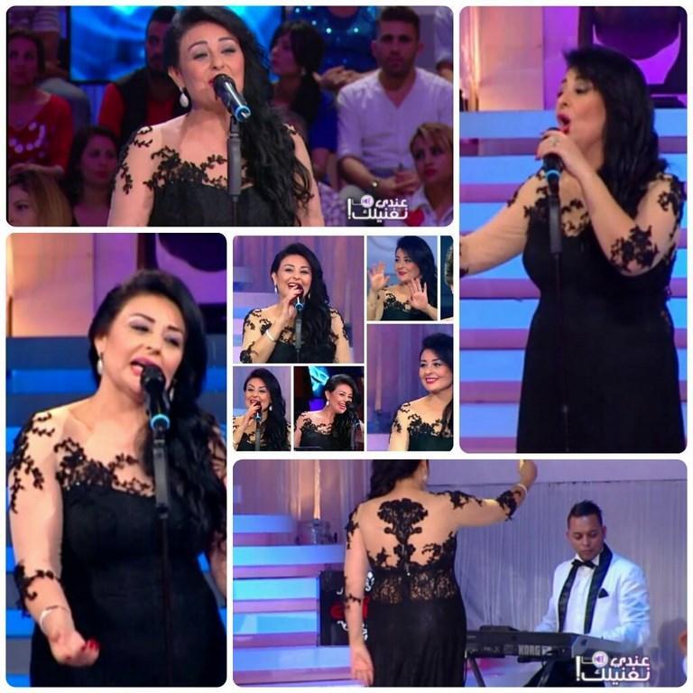 The Great Tunisian Singer NAJET ATTIA