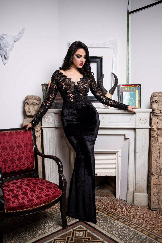 Tunisian Actress Dorra zarrouk